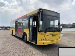 stadsbus Volvo B7RLE 2004