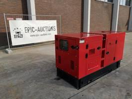 generator Ricardo 45 2020