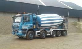 betonmixer vrachtwagen DAF CF 85.410 2009