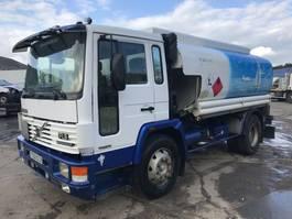tankwagen vrachtwagen Volvo FL615 **10.500Ltr TANK-FULL STEEL SUSPENSION** 1995