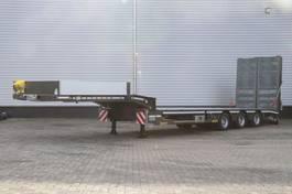 dieplader oplegger Faymonville MULTIMAX F-S43-1AAF 2020