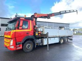 kraanwagen Volvo FM 370 6x2 2014