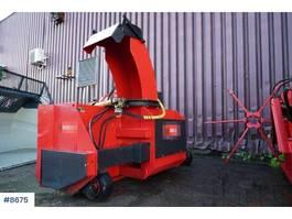 overige landbouwmachine Tokvam 255THS Big SE snow blower 2011