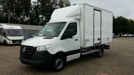 koelwagen bestelwagen Mercedes-Benz Sprinter 316 koelwagen 2020