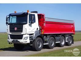 kipper vrachtwagen > 7.5 t Tatra PR 4446 2020