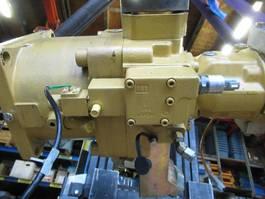 hydraulisch systeem equipment onderdeel Caterpillar A10V045ED4/31R-VCR12K68-S0840