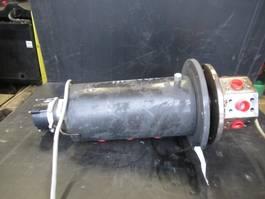 hydraulisch systeem equipment onderdeel Caterpillar 365B