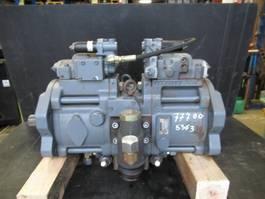 hydraulisch systeem equipment onderdeel Kawasaki K3V112DTP1TMR-9TFL-V