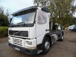 standaard trekker Volvo FM7 250 pk 2000