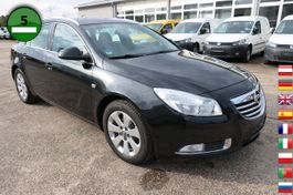 stationwagen Opel Insignia Sports Tourer Edition 2.0 CDTI 2013