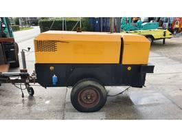 compressor Ingersoll Rand P180WD / 341 2000