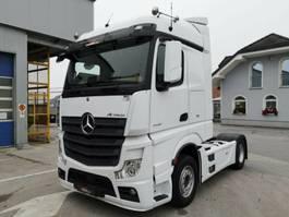 standaard trekker Mercedes-Benz Actros 1848 Retarder / Leasing 2016