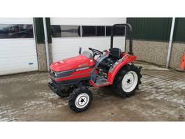 standaard tractor landbouw Mitsubishi MT170 4WD