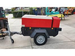 compressor Ingersoll Rand 741 Doosan R1090F 4.1m³ 2009