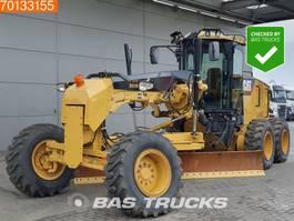 grader Caterpillar 120M 90% tyres - nice conditon 2010