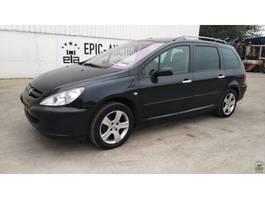 stationwagen Peugeot 307 Break XS 2.0 16V 2003