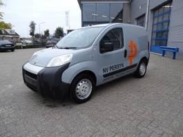 gesloten bestelwagen Fiat FIORINO 70KW / 2012 2012