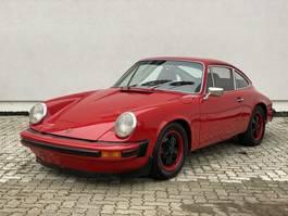 overige personenwagens Porsche 911 2,7 ltr. 911 2,7 ltr. SHD/Radio 1974