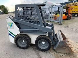schranklader wiel Bobcat THOMAS  T110 2000