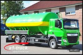 bandlosser vrachtwagen DAF CF 440 Silo Heitling 31m³ 5 Kammern 2015