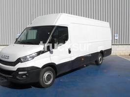 bakwagen bedrijfswagen < 7.5 t Iveco 35 S13 V 16 M3 2016
