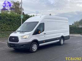 overige bedrijfswagens Ford Transit 350 L4H3 Euro 6 2017