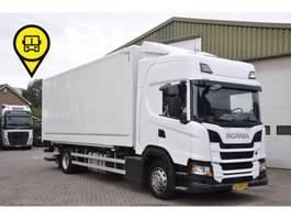 wissellaadbaksysteem vrachtwagen Scania G410 . EURO6.BDF. 54290 KM 2018