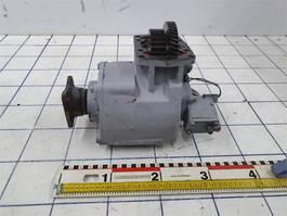 hydraulisch systeem equipment onderdeel Allison PTO Kraanpomp