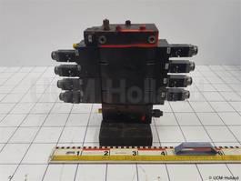 hydraulisch systeem equipment onderdeel Terex Demag Hoofd ventiel AC155