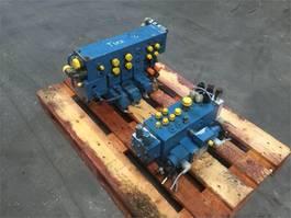 hydraulisch systeem equipment onderdeel Spierings Valve block SK 477