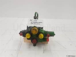 hydraulisch systeem equipment onderdeel Terex Demag Hulpstuurventiel AC 155