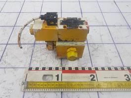 hydraulisch systeem equipment onderdeel Grove 4/2 ventiel