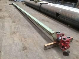 overige equipment onderdeel Faun ATF 50 G-3 1e telescopic boom cilinder