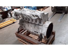 motoronderdeel equipment Deutz BF6L914 2007