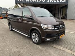 gesloten bestelwagen Volkswagen Transporter 205 PK 2018 BJ 46.000 KM !!!! 2018
