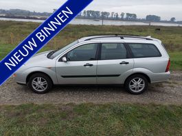 stationwagen Ford Focus Wagon 1.6-16V Collection Nieuwe APK! 2001