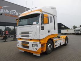 standaard trekker Iveco AS440S50T/P E5 INTARDER *SHOWTRUCK* KM ORIGINAL 2007