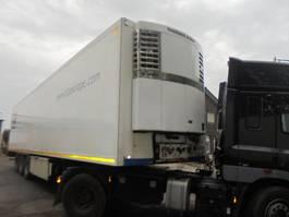 koel-vries oplegger Krone SDK27S  Thermoking SL400E 2008