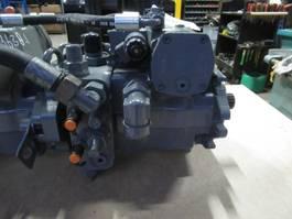 hydraulisch systeem equipment onderdeel Hydromatik A4VG71DA2DT2/32L-NZF10K071EH-S