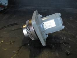 hydraulisch systeem equipment onderdeel Rexroth 8300633