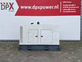 generator Iveco 8065E - 60 kVA Generator - DPX-12039 2008
