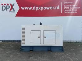 generator Iveco 8065E - 60 kVA Generator - DPX-12130 2008