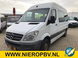 overige bussen Mercedes-Benz Sprinter 316NGT airco 9 persoons 2011