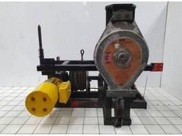 overige equipment onderdeel Spierings Lift-lier / veiligheid