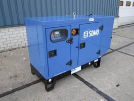 generator SDMO T11 10kVA 2014