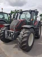 standaard tractor landbouw Valtra N 154 ED Smart Touch tractor 2019