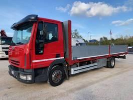 platform vrachtwagen Iveco EuroCargo 90 90E18 2005