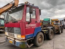 containersysteem vrachtwagen Terberg FL1850 8X4 EURO 2 + TRANSLIFT TL-50.70 1999
