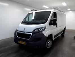 gesloten bestelwagen Peugeot Boxer 330 2.2 HDI L2H1 2016