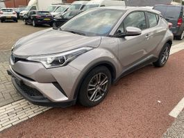 suv wagen Toyota C-HR 1.8 Hybrid AUT. BNS PLUS NAVI CAMERA 2018